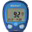 Diabetes Software by SINOVO can import your readings from Bayer Contour TS